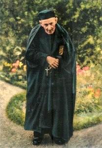 Testemunhos Reais do Santo Padre Cruz