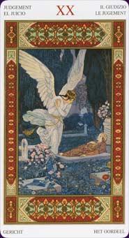 Tarot das Mil e Uma Noites