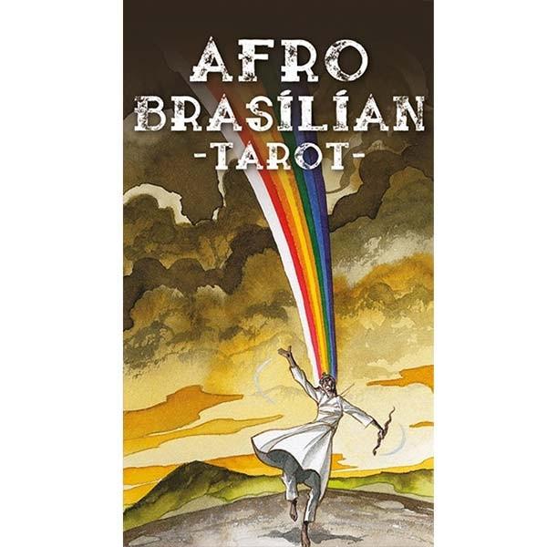 Tarot Afro-Brasileiro Orixás