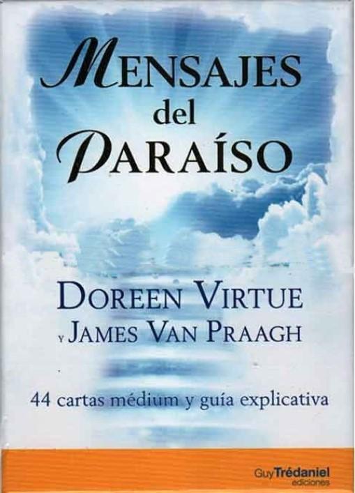 Oraculo Mensagens do Paraíso
