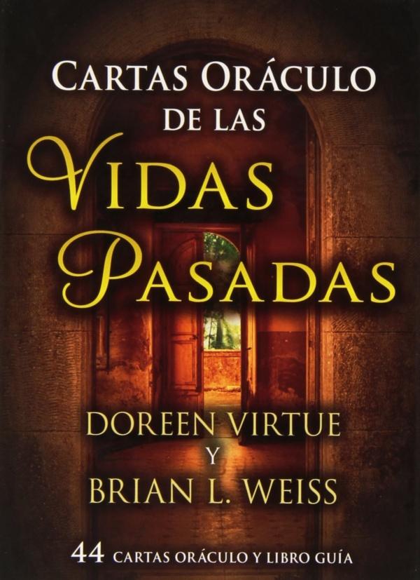 Oraculo das Vidas Passadas - Doreen Virtue
