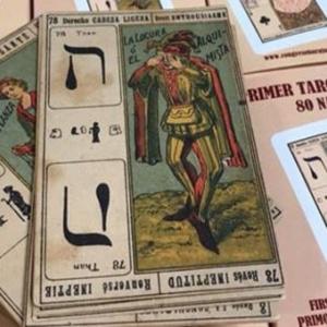 Tarot Antigo Catalão