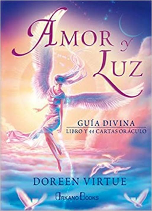 Oráculo Amor & Luz Doreen Virtue