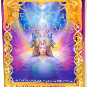 Oraculo Respostas dos Anjos