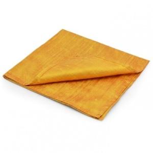 Toalha Tarot Dourada