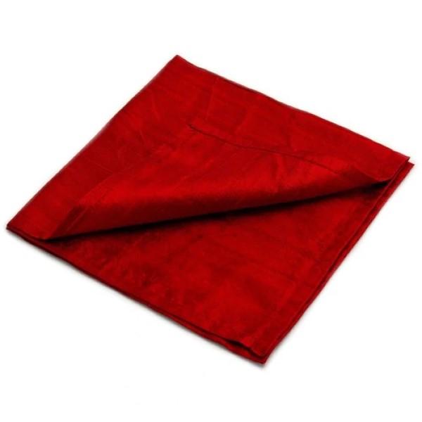 Toalha Tarot Vermelha