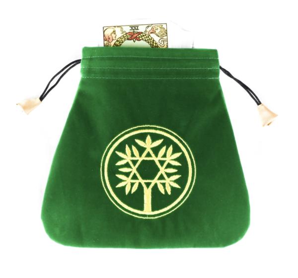 Bolsa Tarot Arvore Celta
