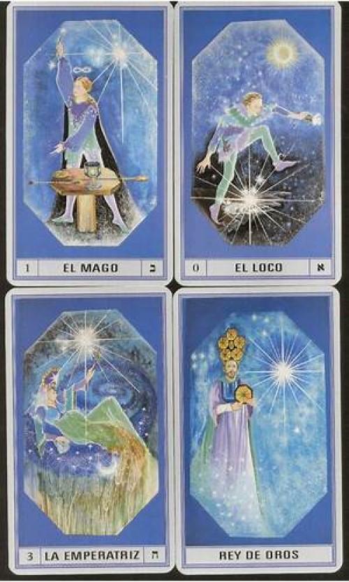 Tarot Sirius
