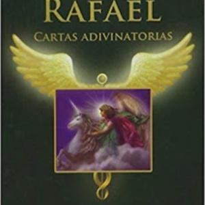 O Arcanjo Rafael - Doreen Virtue
