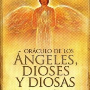 Oráculo de Anjos, Deuses e Deusas