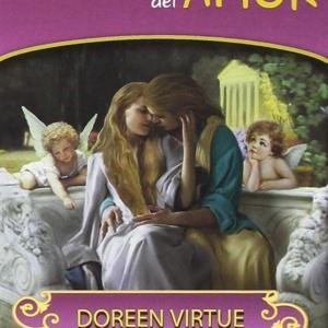 oraculo anjos do amor Doreen Virtue