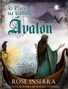 Oraculo Brumas de Avalon