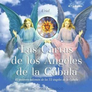 Cartas dos Anjos da Cabala