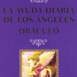 Oraculo A Ajuda Diária dos Anjos - Doreen Virtue